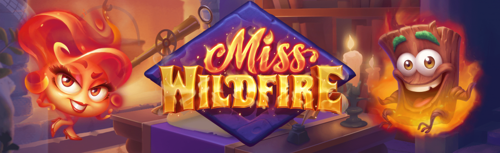 Miss Wildfire Hero Banner