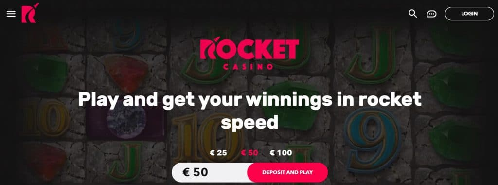 Rocket Casino Goksite